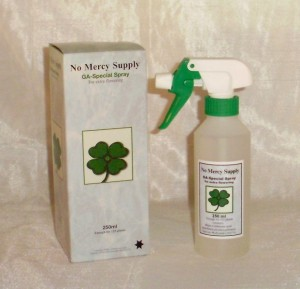GA-Spray von No Mercy Supply