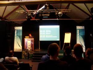Canna Seminar